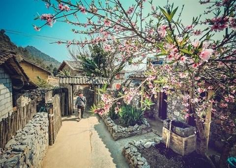 Escapade au village de Lo Lo Chai, dans l'extreme Nord hinh anh 1