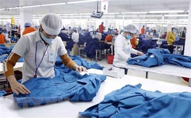Les entreprises autrichiennes attendent des opportunites sur le marche vietnamien hinh anh 1