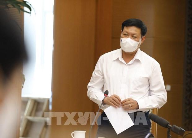 Le Vietnam peut controler l'epidemie de COVID-19 hinh anh 1