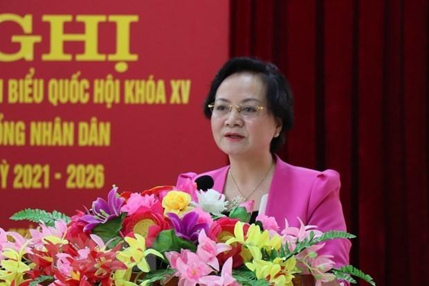 Le Vietnam renforce les mesures preventives contre le COVID-19 lors des prochaines elections hinh anh 1