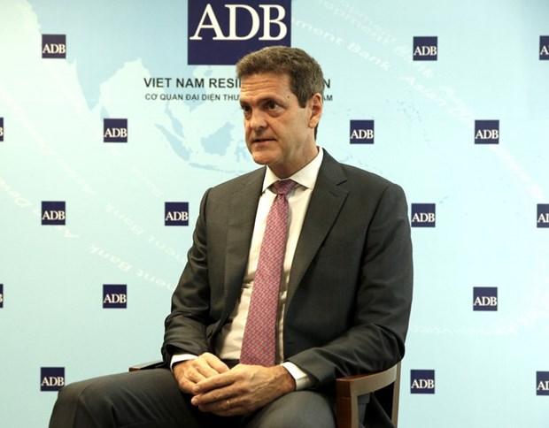 BAD : le Vietnam reagit rapidement pour maintenir la resilience de son economie hinh anh 1