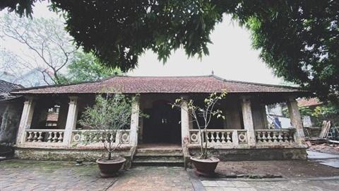 De jolies maisons vieillissent avec grace a Mong Cai hinh anh 1
