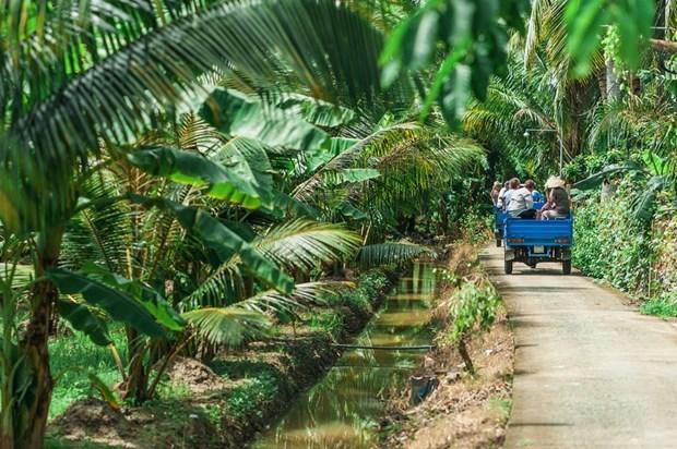 "Lonely Planet recommande sept meilleurs ""road trips"" au Vietnam hinh anh 5"