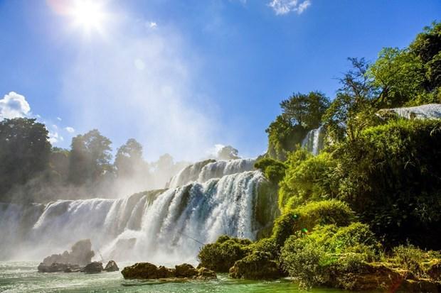 "Lonely Planet recommande sept meilleurs ""road trips"" au Vietnam hinh anh 3"