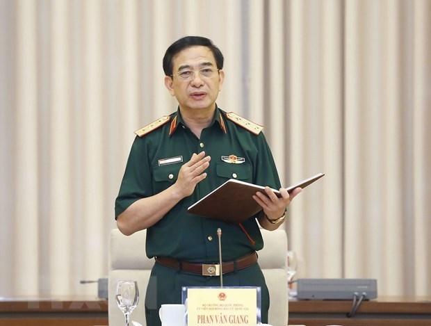 Vietnam-Japon : promotion de la cooperation dans la defense hinh anh 1
