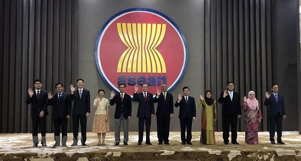 La cooperation ASEAN-Russie s'annonce sous de bonnes perspectives hinh anh 1