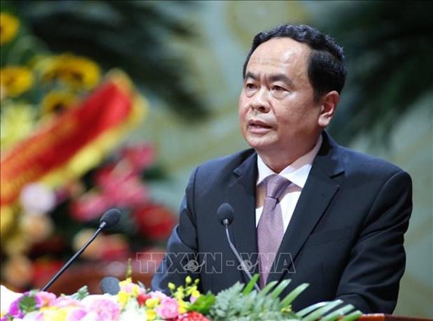 Les legislatives couronnees de succes avec plus de 69 millions d'electeurs hinh anh 2