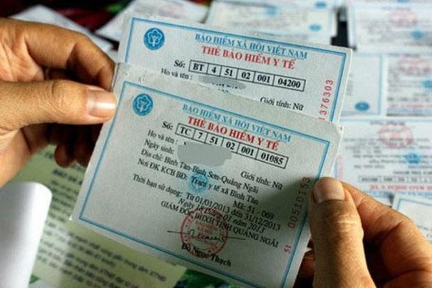 L'assurance-sante gratuite pour un plus grand nombre de personnes a partir du 1er juillet hinh anh 1