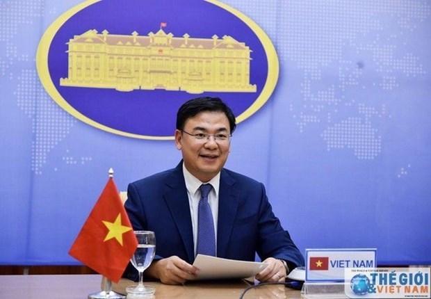 La diaspora vietnamienne offre des dons pour lutter contre le Covid-19 hinh anh 1