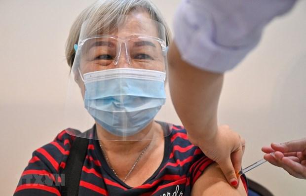 COVID-19 : La Malaisie s'efforce d'atteindre l'objectif de l'immunite communautaire hinh anh 1