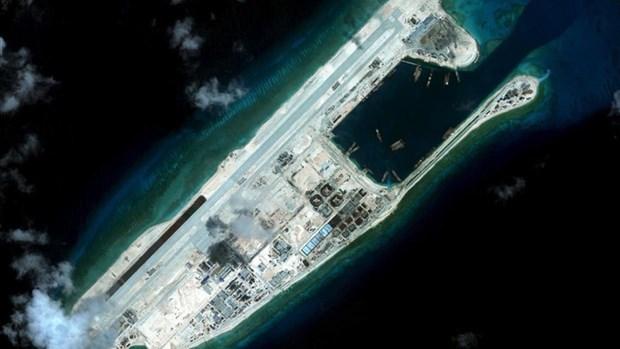 Mer Orientale : le Vietnam demande aux parties de ne pas complexifier la situation hinh anh 1