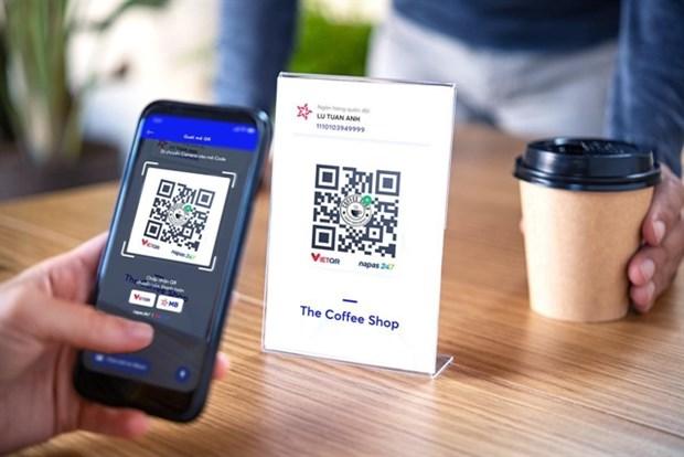 VietQR promeut la transformation numerique dans le secteur bancaire hinh anh 1
