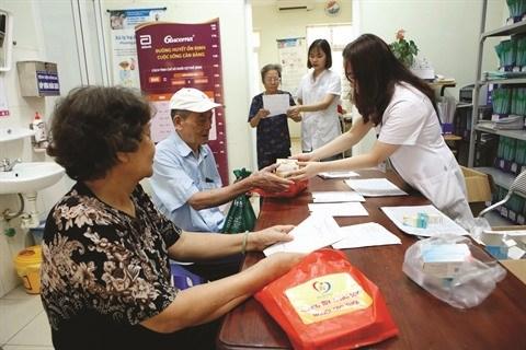 La securite sociale au defi du vieillissement de la population hinh anh 1