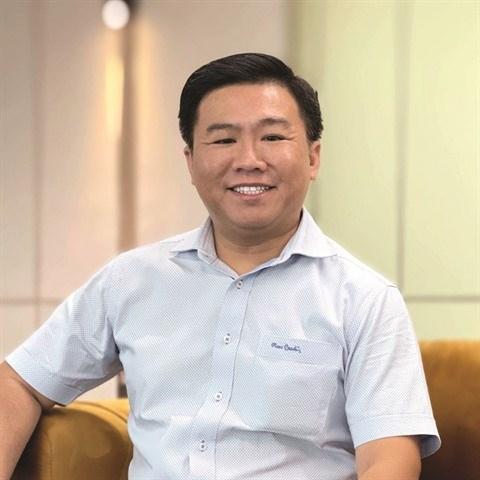 L'industrie 4.0 : l'occasion de briller pour le secteur prive vietnamien hinh anh 2