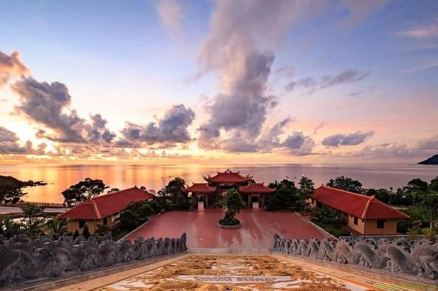 Voici comment se detendre sur l'ile tropicale paradisiaque de Phu Quoc hinh anh 2