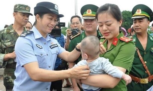 Le Vietnam deploie des efforts constants pour lutter contre la traite des etres humains hinh anh 1