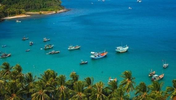 Le ministere du Transport approuve l'ouverture pilote de l'ile de Phu Quoc aux visiteurs etrangers hinh anh 2