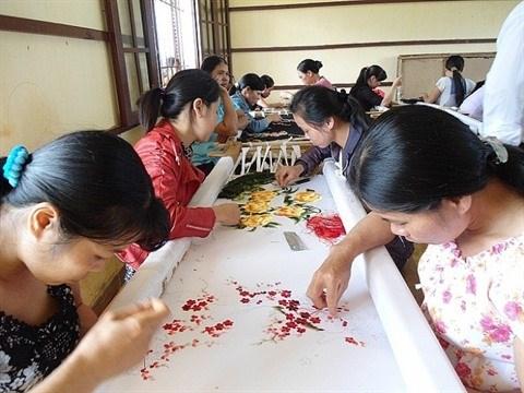 La province de Ninh Binh soutient ses industries hinh anh 1