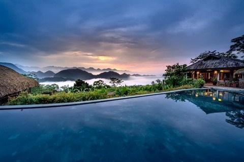 Le tourisme communautaire fait son chemin a Pu Luong hinh anh 2