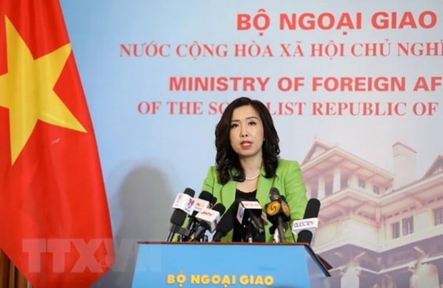 Protection de la securite et soins medicaux pour les Vietnamiens a Singapour hinh anh 2