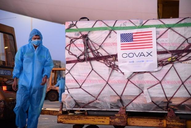 Le Vietnam salue le soutien international dans la lutte contre la pandemie hinh anh 1