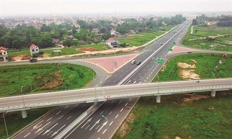 Arriver a 5.000 km d'autoroutes en 2030 hinh anh 1