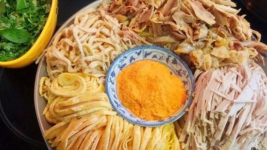 Le bun thang, l'elegance de la cuisine hanoienne hinh anh 2