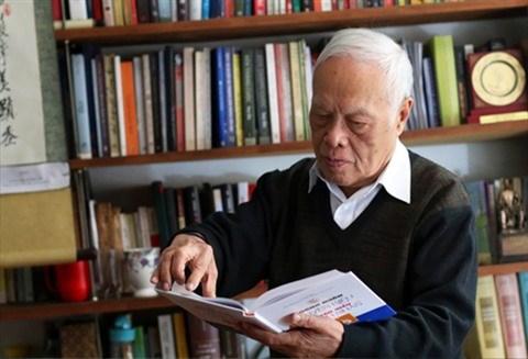 Phong Le decrit 90 personnalites culturelles et litteraires hinh anh 2