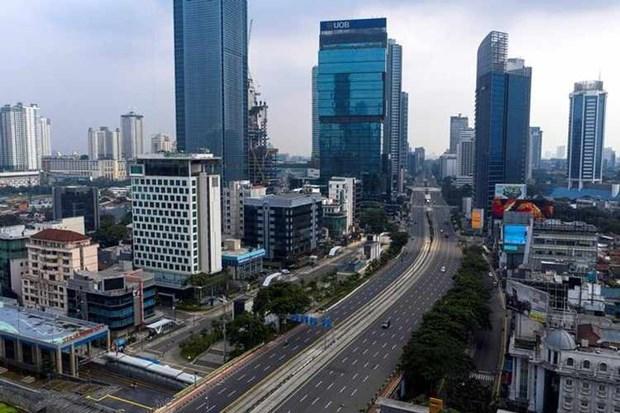 L'Indonesie veut reduire le deficit budgetaire de l'Etat hinh anh 1