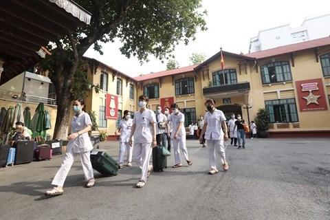 Coronavirus : le Vietnam de la solidarite hinh anh 1