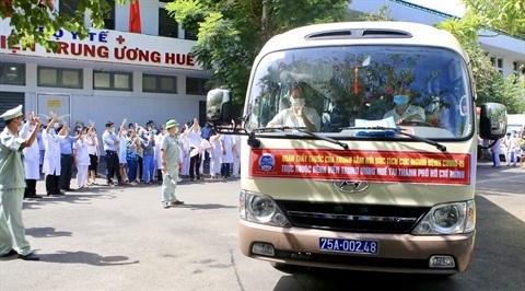 Coronavirus : le Vietnam de la solidarite hinh anh 2