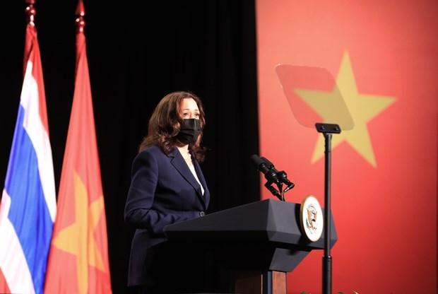 Inauguration du CDC d'Asie du Sud-Est a Hanoi hinh anh 1