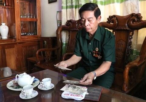 Les souvenirs et l'emotion d'un chauffeur de l'armee se rememorant le General Giap hinh anh 1