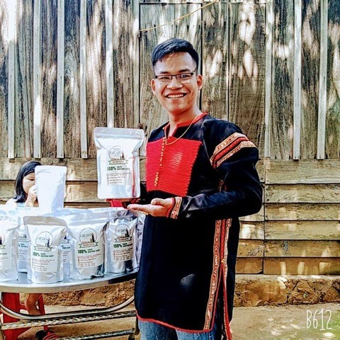 Creer sa start-up, le reve de la jeunesse du Tay Nguyen hinh anh 2