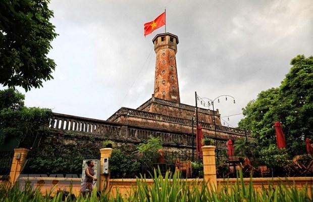 Felicitations de pays au Vietnam a l'occasion de la Fete nationale hinh anh 1