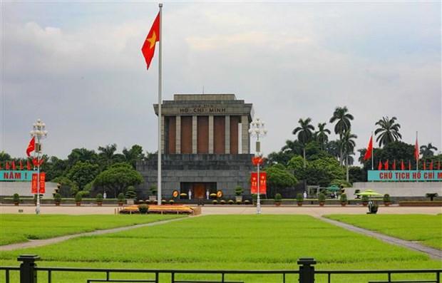 Felicitations de pays au Vietnam a l'occasion de la Fete nationale hinh anh 3
