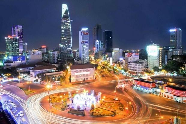 Le Vietnam poursuit son aspiration a une nation puissante hinh anh 6