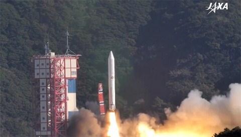 Le Vietnam a lance sa strategie de developpement spatial hinh anh 1