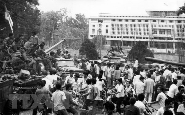Le Vietnam poursuit son aspiration a une nation puissante hinh anh 2