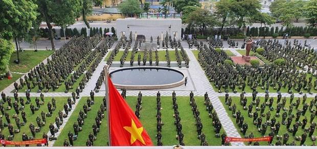 Le Vietnam poursuit son aspiration a une nation puissante hinh anh 5