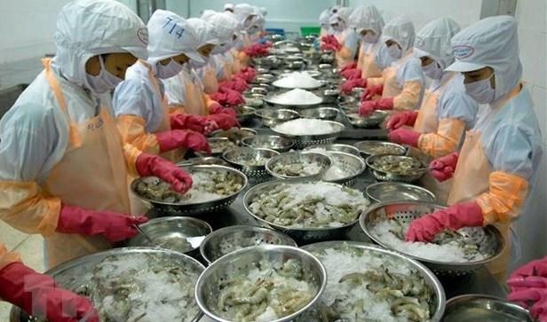 Pour exporter davantage des produits agricoles vietnamiens vers le Royaume-Uni hinh anh 2