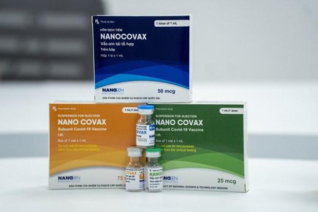 Vaccins anti-Covid-19 : le Vietnam deviendrait autosuffisant au debut 2022 hinh anh 2
