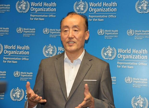 OMS : le Vietnam fait d'enormes efforts pour lutter contre la pandemie hinh anh 1