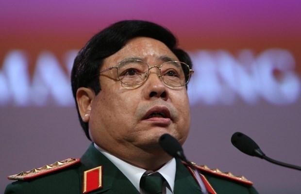 Deces du general Phung Quang Thanh hinh anh 1