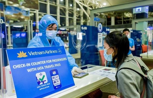 Le Vietnam rouvrira la station balneaire de Phu Quoc aux touristes internationaux hinh anh 1
