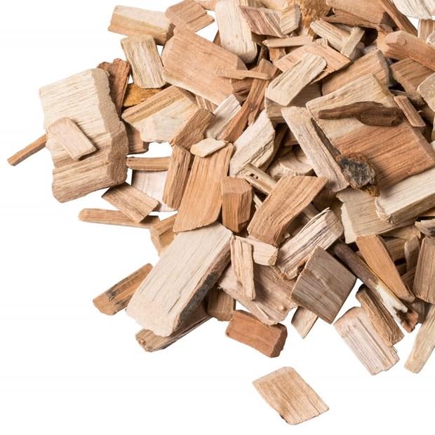 Plus d'un milliard de dollars d'exportation de copeaux de bois hinh anh 1
