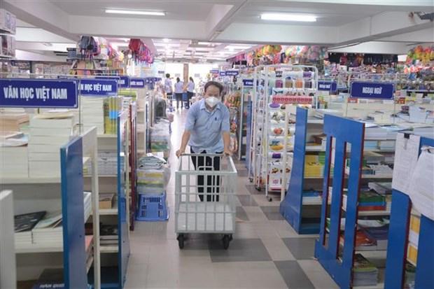 COVID-19 : Da Nang autorise la reouverture de certaines activites hinh anh 1