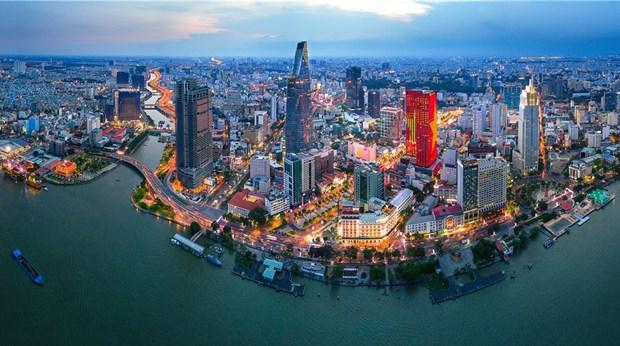 BM : les investisseurs etrangers font toujours confiance au Vietnam hinh anh 1