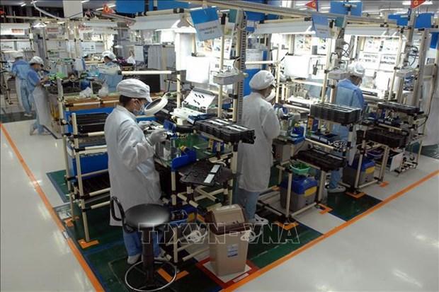 Le Vietnam reste attractif pour les investisseurs etrangers malgre le Covid-19 hinh anh 1