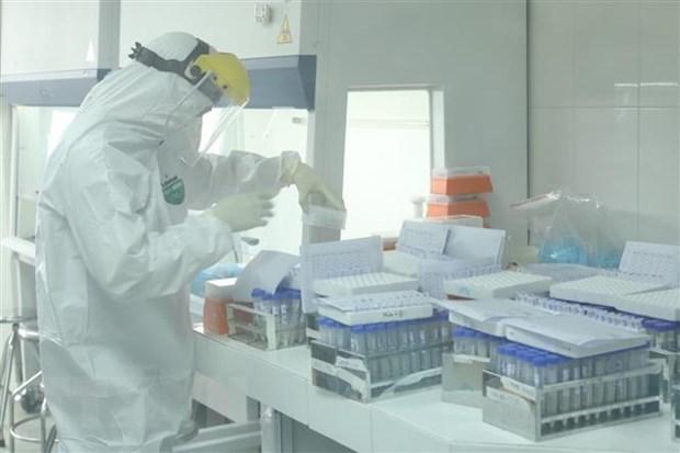 COVID-19 : le Vietnam connait une baisse considerable de nouveaux cas en 24 heures hinh anh 1